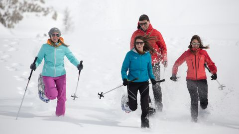 Image: winter activities