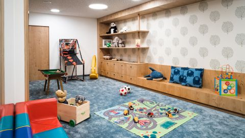 Image: Children's Playroom