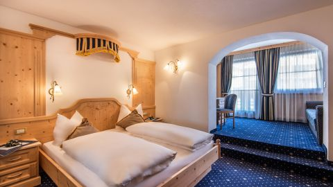 Image: Superior Double Room